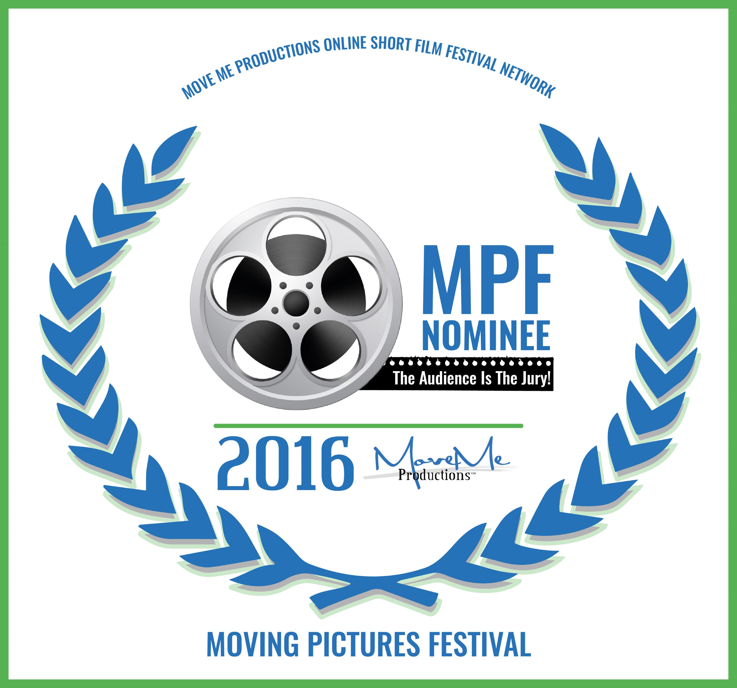MPF laurel nominee 2016