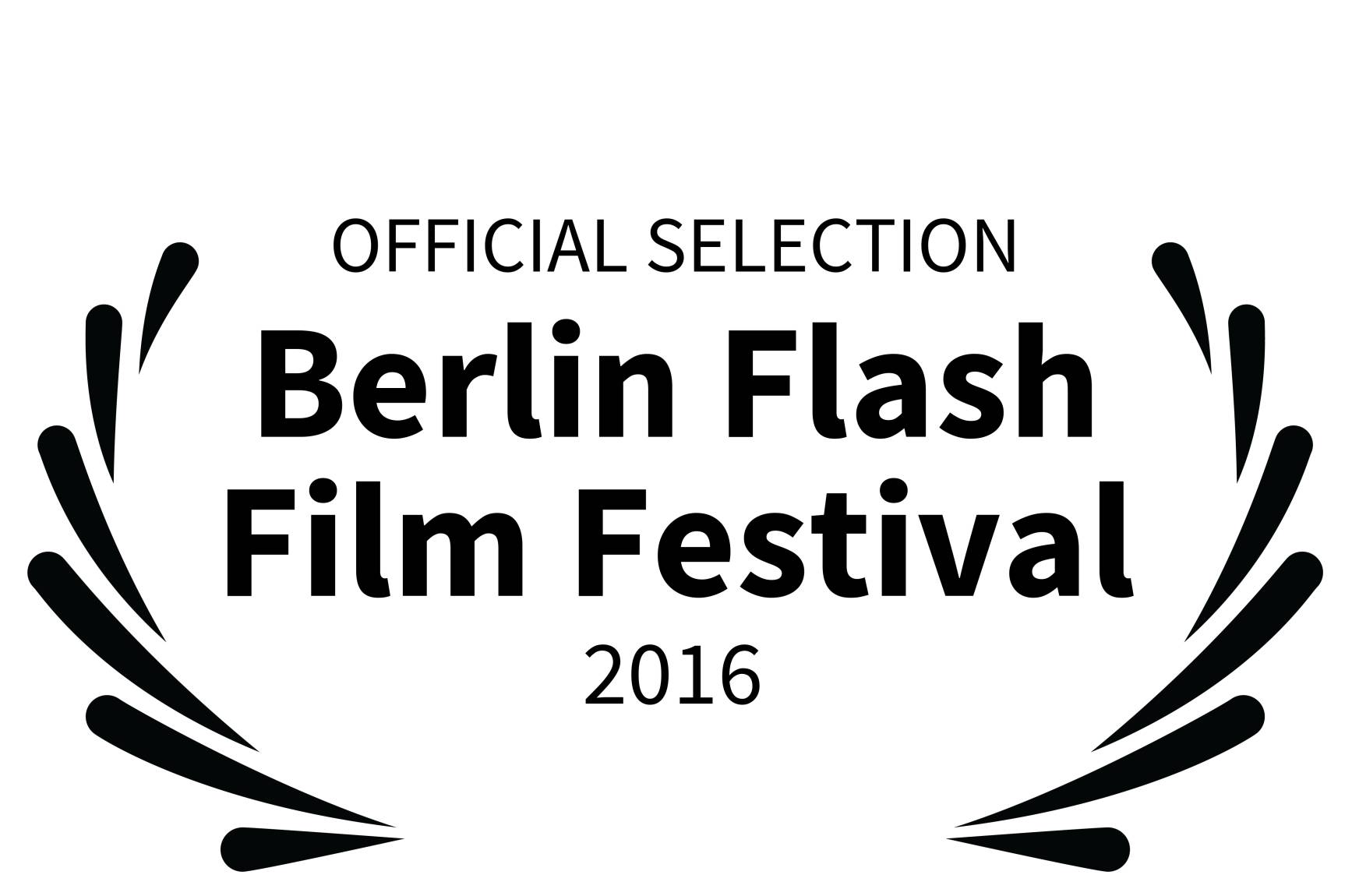BERLIN FLASH
